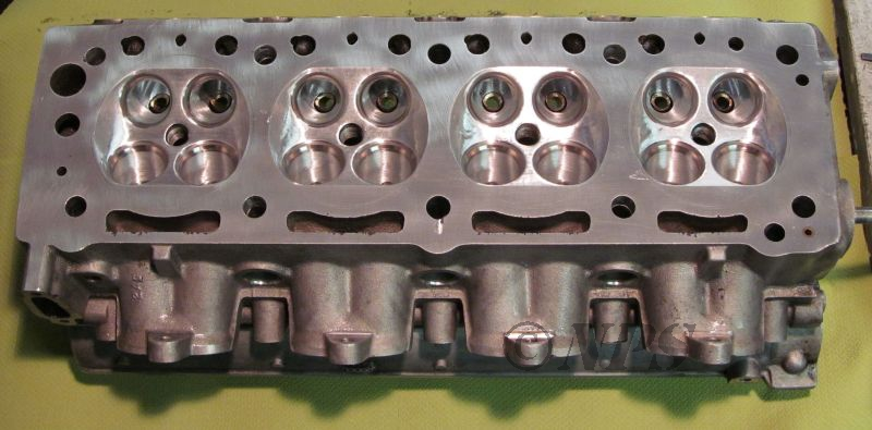 Cosworth YB CNC